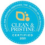 Pristine & Clean